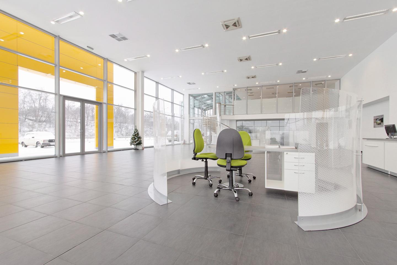 Commercial flooring contractors essex london for Commercial flooring contractors